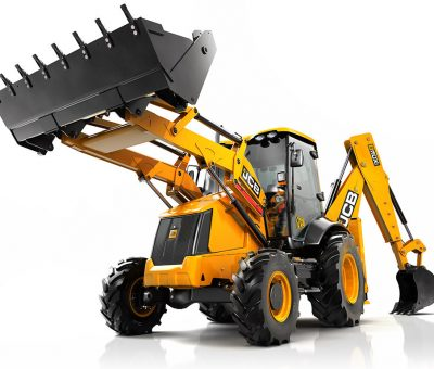 JCB Equipment