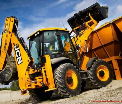 Used Plant and Machinery